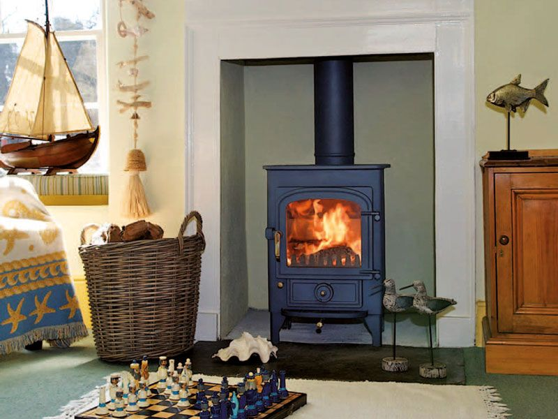 Wood Burning Amp Multi Fuel Stoves Installed Maintained